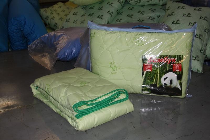 Одеяло бамбук или овечья шерсть что лучше